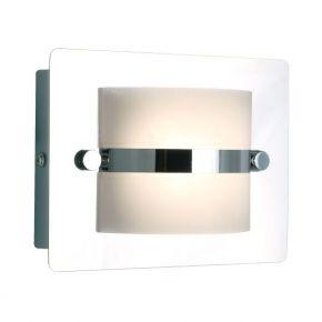 SL LED Φωτιστικό Λουτρού 5W Μεταλλικό COB IP44