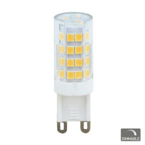 SL LED Λάμπα 4W G9 Polycarbonate Dimmable