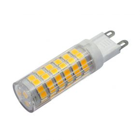 SL LED Λάμπα 6.5W G9 Polycarbonate Dimmable