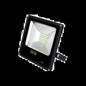 SL LED Προβολέας 30W Χρώματος SMD Floodlight IP65