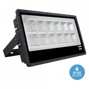 SL LED Προβολέας 600W Floodlight IP65
