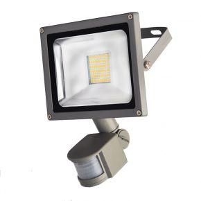 SL LED Προβολέας 50W Motion Sensor SMD IP65