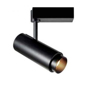 SL LED Spot Ράγας Ρυθμιζόμενης Δέσμης Τριφασικό 30W COB