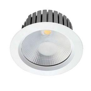 SL LED Spot Χωνευτό 60W IP20