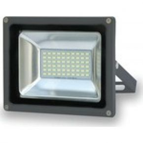 SL LED Προβολέας 20W SMD Αλουμινίου IP65