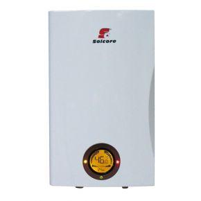 SOLCORE Τριφασικός Ηλεκτρικός Ταχυθερμαντήρας Νερού 24kW (Inverter)