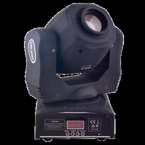 Spacelights LED Κινητή Κεφαλή Spot 60W