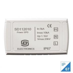 SL Σταθεροποιητής Τάσης IP67