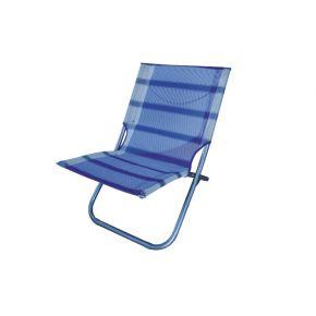 Summer Club Καρέκλα Παραλίας Χαμηλή