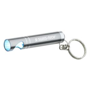 Swiss Tech 3 LED Flashlight/ Bottle Opener