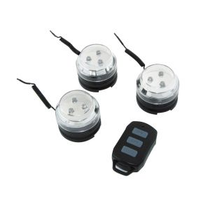 Swiss Tech Portable Light POD System