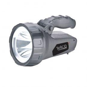 Telco Φακός Επαναφορτιζόμενος 1W 15 LED GD-3101