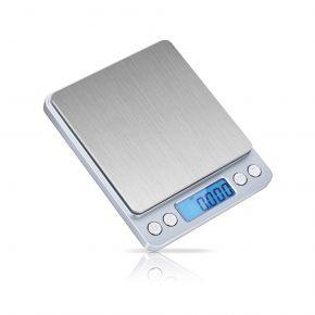 Telco Ψηφιακή Ζυγαριά Ακριβείας I2000 3Kg