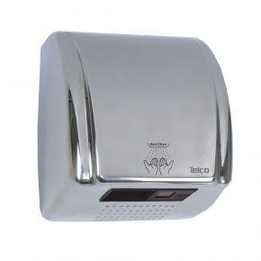 Telco Στεγνωτήρας Χεριών Ανοξείδωτος 2100W QZ300A