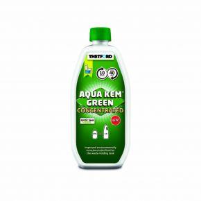 THETFORD Χημικό Υγρό Aqua Kem Green Concentrated