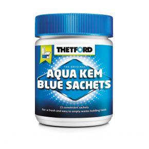 Thetford Χημική Σκόνη Aqua Kem SACHETS