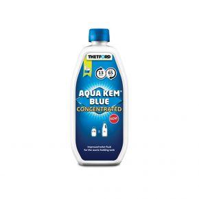 Thetford Χημικό Υγρό Aqua Kem Blue Concentrated 0.78L