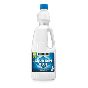 Thetford Χημικό Υγρό AQUA KEM BLUE 1L