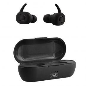 TnB Ακουστικά Bluetooth με Θήκη Φόρτισης