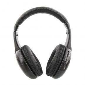 TnB Ασύρματα Ακουστικά Κεφαλής CSHOMESF1