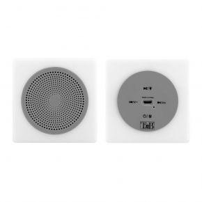 TnB Ηχείο Bluetooth LED HPLUMY2GR