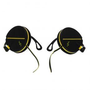 TnB Sport Ακουστικά με Μοντέρνο Σχεδιασμό Κίτρινο CSSPCLIP