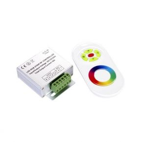 Spacelights Touch LED Controller Για Ταινία RGB