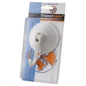 Travelsafe Άγκιστρο Κρέμασης Jolly White