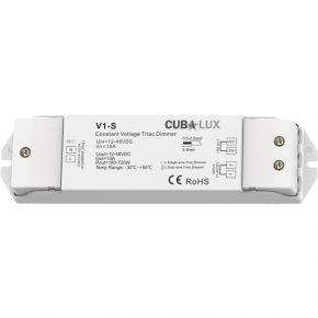 Cubalux LED Dimmer 15A Dimmable