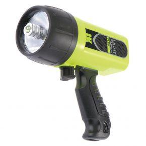 Underwater Kinetics Light Cannon eLed + Μπαταρίας