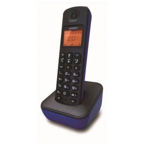 Uniden Ασύρματο Τηλέφωνο AT-3100 Μπλέ