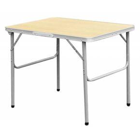 Unigreen Τραπέζι Μεταλλικό Camping