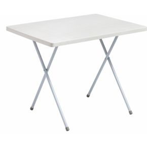 Unigreen Τραπέζι Πλαστικό Μεγάλο