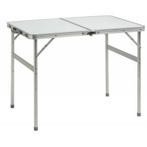 Unigreen Τραπέζι Σπαστό Αλουμινίου