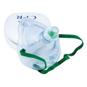 Unigreen Μάσκα CPR (Πρώτων Βοηθειών)