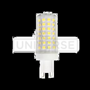 Universe LED Λάμπα 12W G9 Ceramic