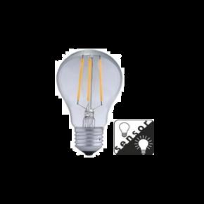 Universe LED Λάμπα 7W Filament E27 IP20 Sensor