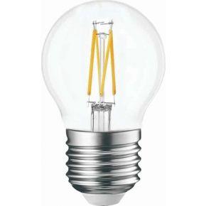 Universe LED Λάμπα Filament E27 6W Dimmable 240V