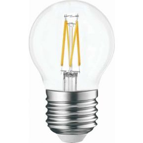 Universe LED Λάμπα Filament E27 4W Dimmable 240V