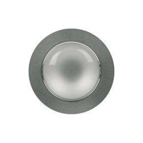 Universe Spot Χωνευτό Στρογγυλό Σταθερό R80 100W E27