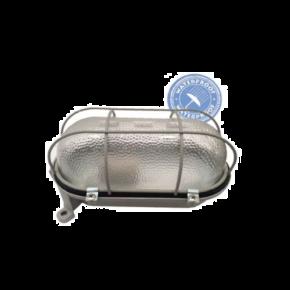Universe Φωτιστικό Χελώνα 100W Χυτομέταλ Αλουμινίου E27 IPX4