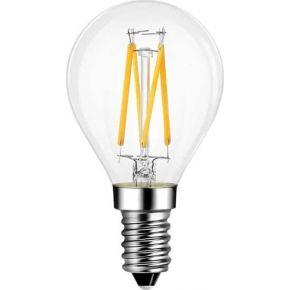 Universe LED Λάμπα Filament G45 4W E14