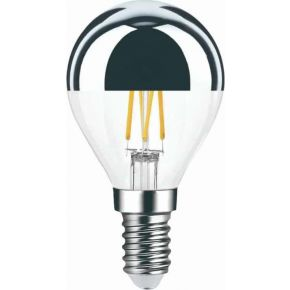 Universe LED Λάμπα Filament 4W G45 E14 240V Dimmable