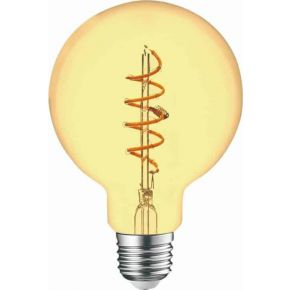 Universe LED Λάμπα Filament 4W G95 E27 240V Dimmable