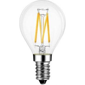 Universe LED Λάμπα Filament E14 4W Dimmable 240V