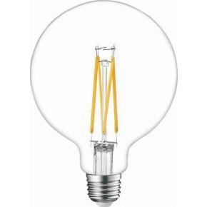 Universe LED Λάμπα Filament E27 8W Dimmable 240V