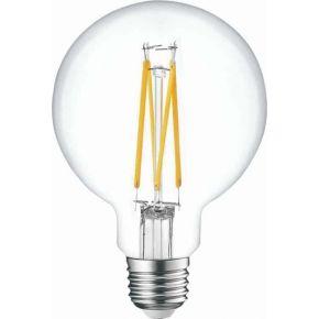 Universe LED Λάμπα Filament G95 7W E27 240V