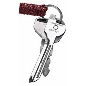 Swiss Tech Utili-Key 6-in-1