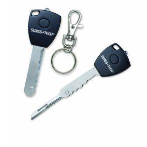 Swiss Tech Utili-Key MX 5-in-1 Micro Tool