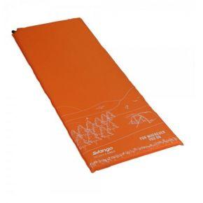 Vango Αυτοφούσκωτο Στρώμα Dreamer 5 Single Πορτοκαλί
